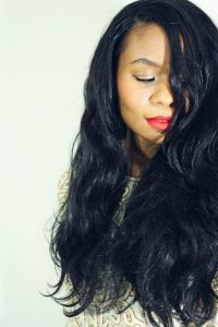 Shake N Go Synthetic Weave Body Wave